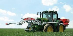 Agricultura de precisión: racionalización del uso de productos fitosanitarios y mejora del medio ambiente.